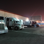 Services - Trucking